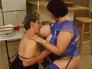 bbw lesbians