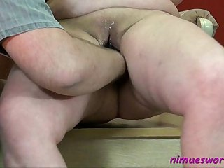 Andreas amateur bbw fisting and mature babes