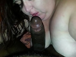 bbw interracial fun