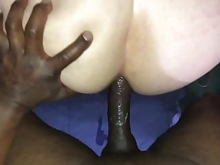Amateur Interracial Anal BBW BBC Chronicles Volume 37