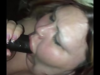 Atlanta bbw mom sucking my soul away