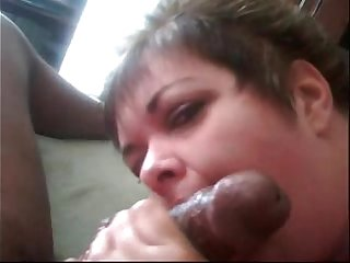 Don't Front-This Fat South Philly Bitch Sucks A Mean Dick