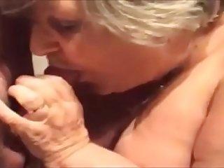 Old Fat Slut BBW Granny (Mega Compilation #1)