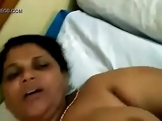 Hot Indian aunty fucked by neighbour