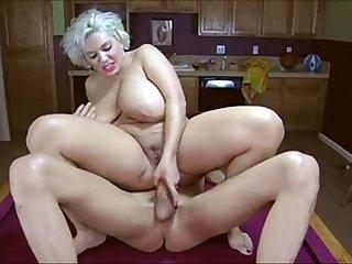 Big Tit Claudia Marie Anal Destruction